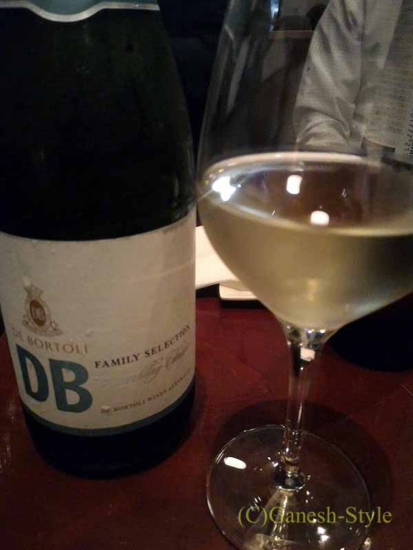 東京八丁堀の元酒屋がやってるビストロ、レトノのワイン