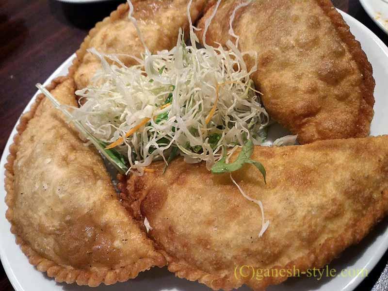東京でも珍しいチベット料理レストラン、タシデレのシャバレ